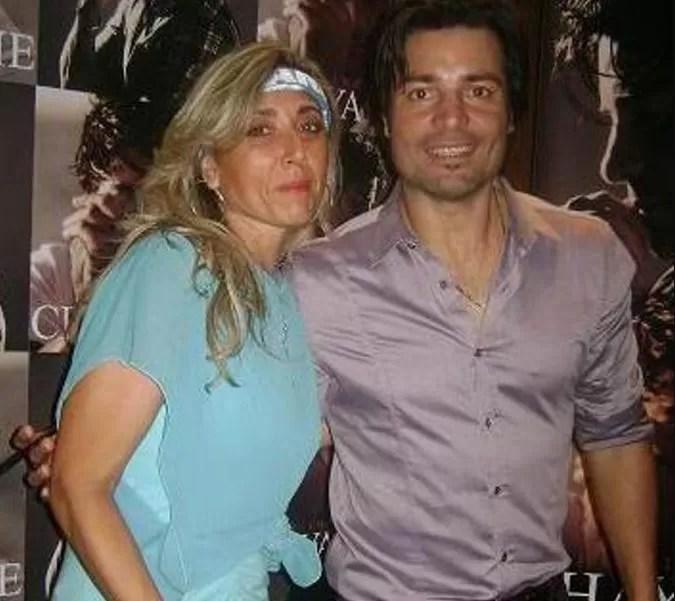 Mauro betting e esposa de chayanne free football arbitrage betting
