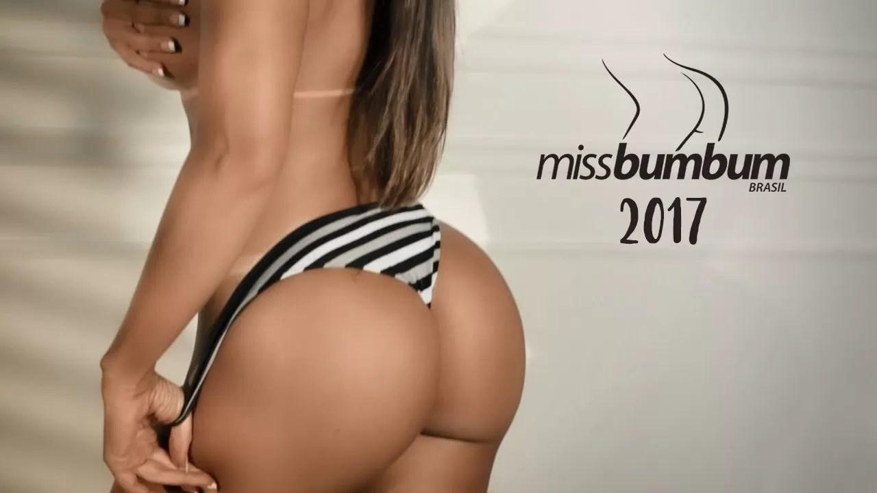 Resultado de imagen para Mira las sexys colitas de las candidatas al Miss Bumbum 2017