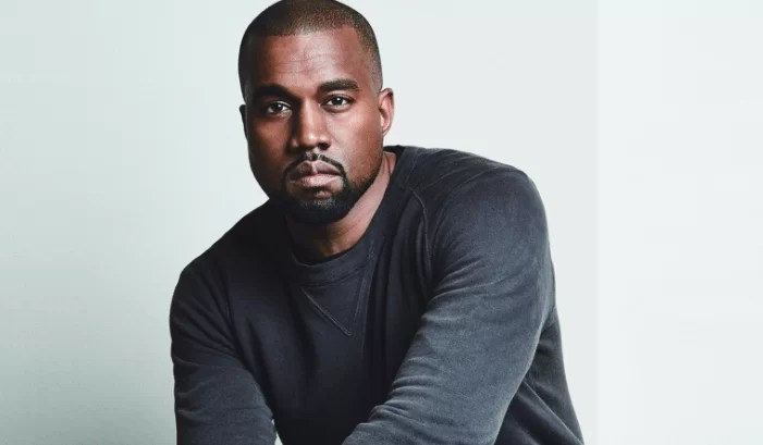 Kanye en polémica con Universal por publicar su nuevo disco sin permiso