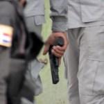 Policía Nacional apresa hombre raptó a su hijo en Barahona
