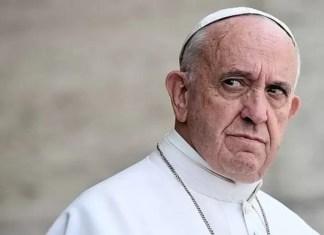 """El papa pide """"disculpas"""" a las víctimas de abusos sexuales"""