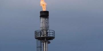 El petróleo termina en baja en Nueva York a 57,30 dólares el barril