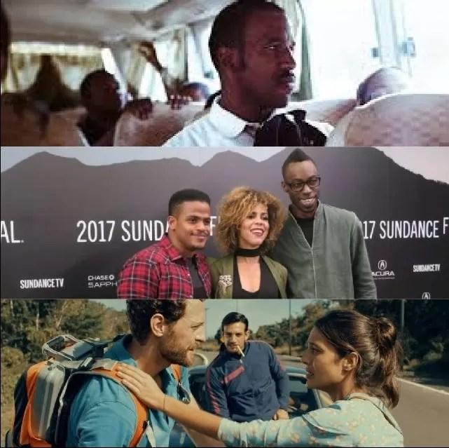 Cine dominicano pisa fuerte  en festivales internacionales