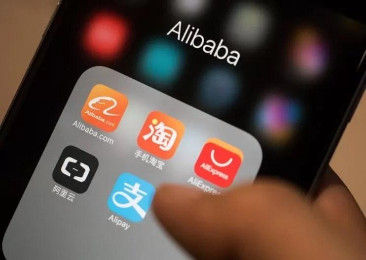 China busca desmantelar la aplicación de pagos del grupo Alibaba