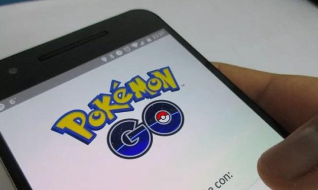 Pokémon Go generó mayor cantidad de accidentes de tránsito, según estudio