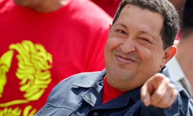 Reactivan la cuenta de Hugo Chávez en Twitter dizque para «preservar mensajes»