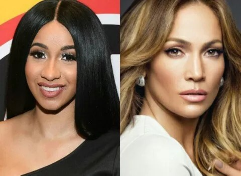 Cardi B y Jennifer Lopez entre las 100 personalidades más influyentes del mundo