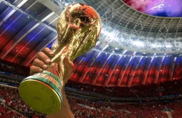 Transmisión Mundial de fútbol Rusia 2018 por internet gratis