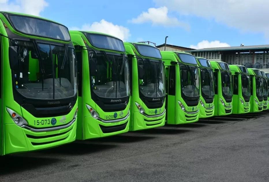 OMSA brindará servicio de transporte a empleados de Salud Pública