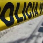Mujer recibe disparo en el cuello al abrir la puerta de su casa