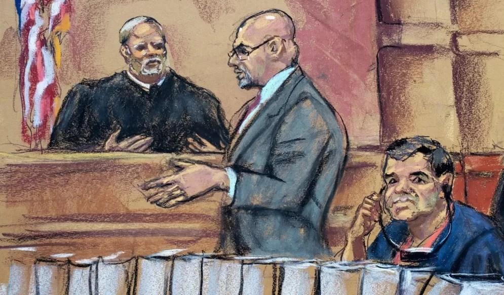 El Chapo espiaba obsesivamente a socios y amantes