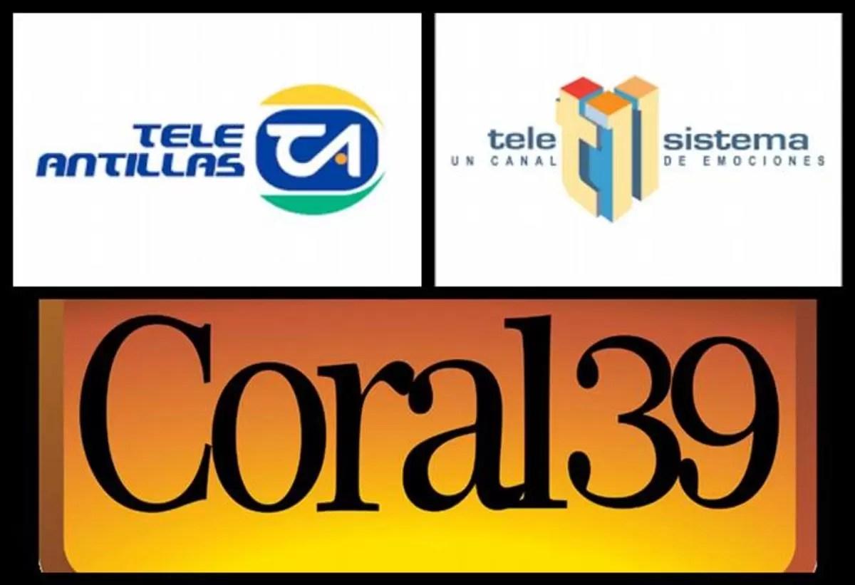 Teleantillas Telesistema Y Coral 39 Consolidan Operaciones En Un Sólo Local Ensegundos Do