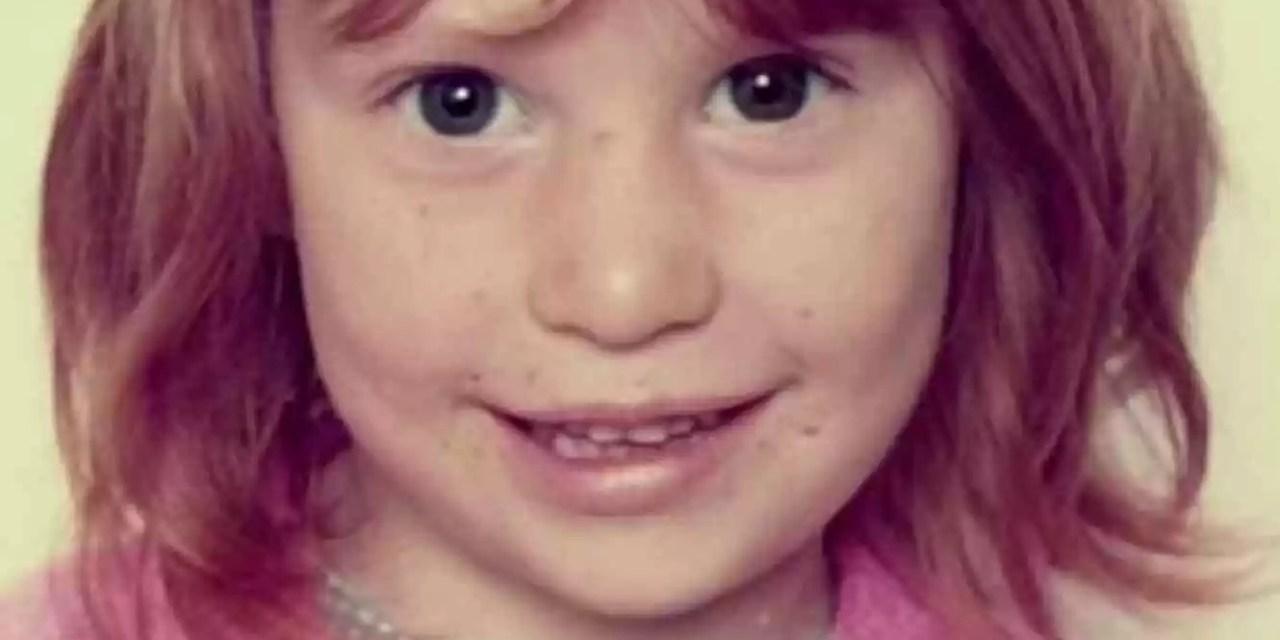 Fue violada tantas veces por su padre que desarrolló 2,500 personalidades para sobrevivir