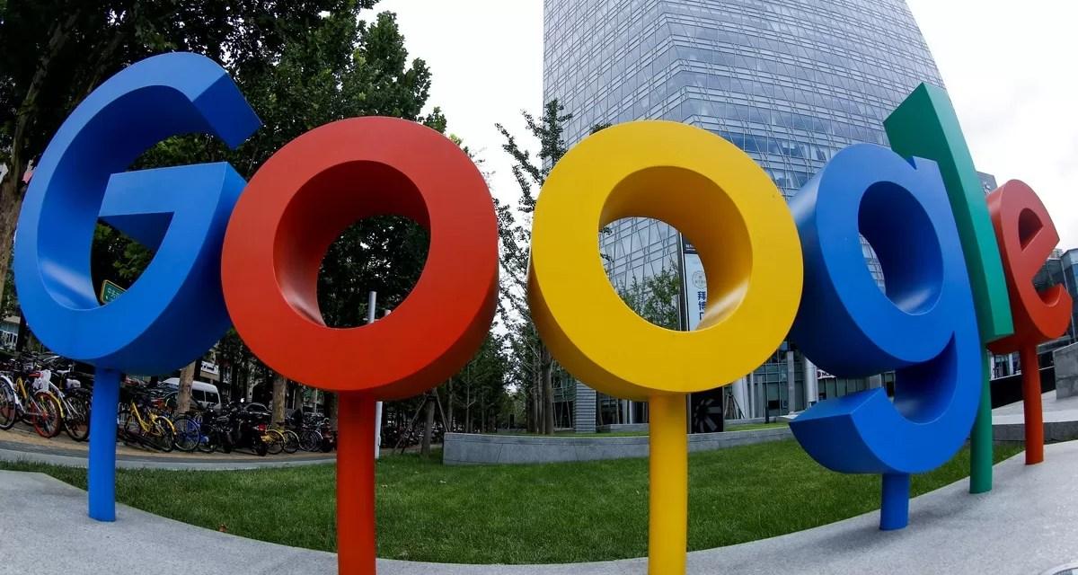 ¿Por qué Google se llama Google?