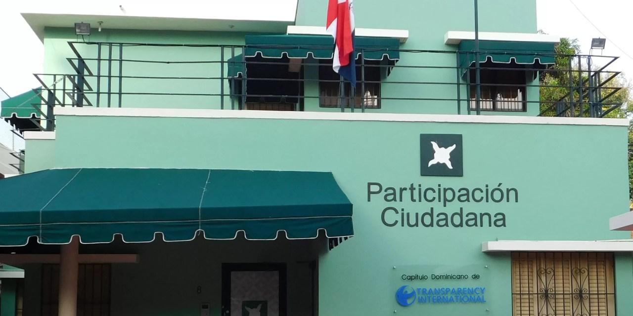 Participación Ciudadana rechaza inequidad de género en selección de miembros TSE