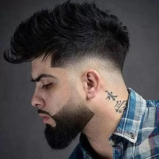 10 cortes de cabello para hombres que se animan a todo