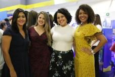 7 - Laura Castillo, Jennifer Terrero, Laura González y Verni Gómez