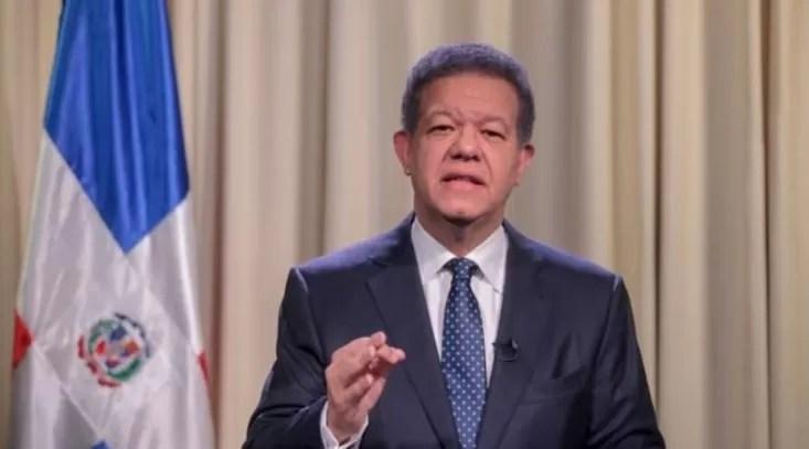 Leonel hablará al país; evaluará primer año gobierno de Abinader