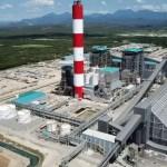 Punta Catalina recibe otro barco con 60 mil toneladas de carbón