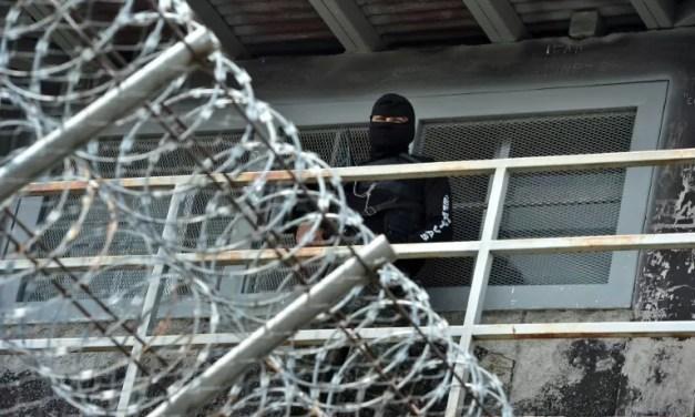 Coronavirus: más de 1.300 presos se fugan de varias cárceles de Brasil
