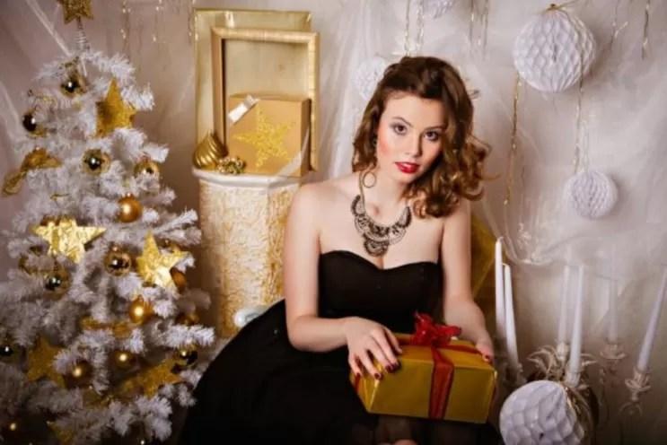 10 tendencias de moda para las fiestas de Navidad