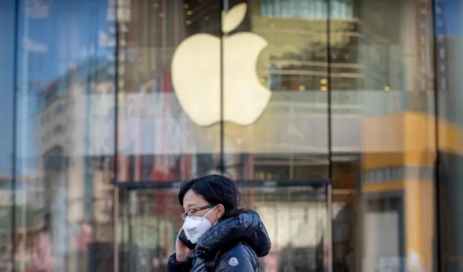 Alemania investiga a Apple por prácticas contrarias a la competencia
