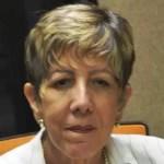 Ginette Bournigal con aspiraciones para presidir el Senado