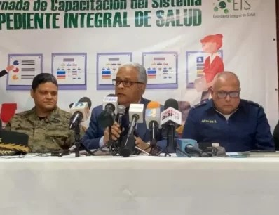 Confirman primer caso de coronavirus en República Dominicana