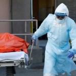 Rusia supera por primera vez los 1.000 muertos diarios por covid-19