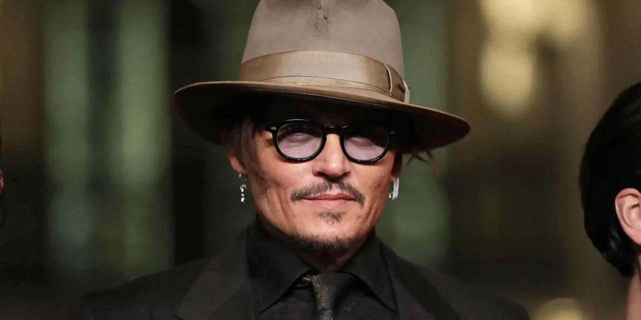 Johnny Depp: «Nadie está a salvo» de los juicios «instantáneos»