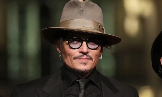 """Johnny Depp: """"Nadie está a salvo"""" de los juicios """"instantáneos"""""""