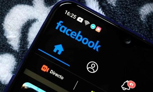 Los «Facebook Papers» estallan antes del informe de resultados de la plataforma