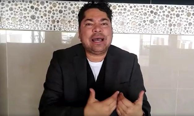 """El Pachá: """"Oren por René Brea; solo un """"milagro"""" lo salva de los Soberano"""