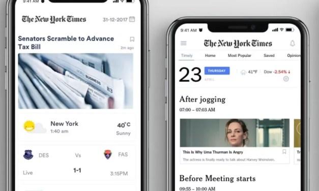 El New York Times alcanza los 8 millones de suscriptores