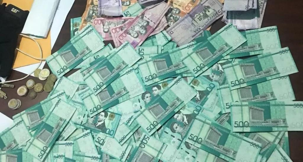 Dinero busca a sus dueños