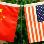 """China acusa a EEUU de """"delirio paranoico"""" tras aprobar ley para contrarrestar peso económico de Pekín"""