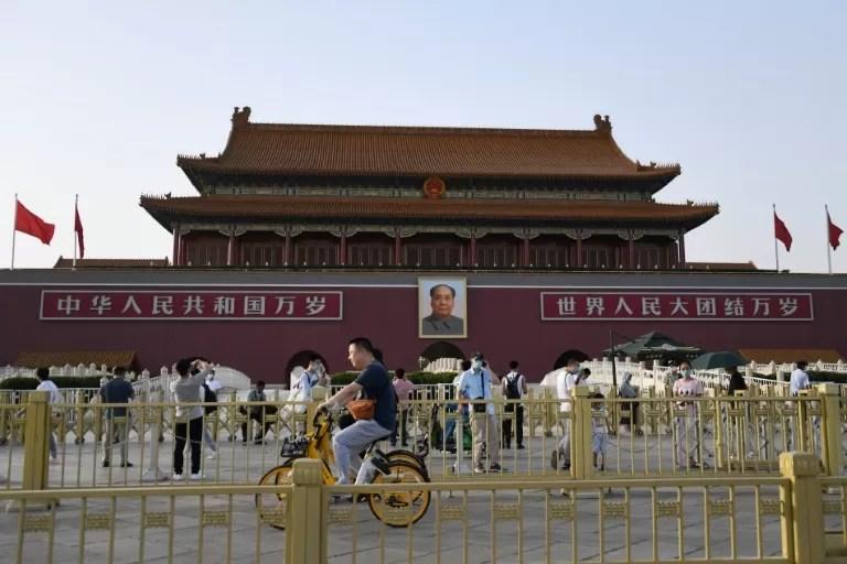 China se opone a que Taiwán entre al tratado de libre comercio transpacífico