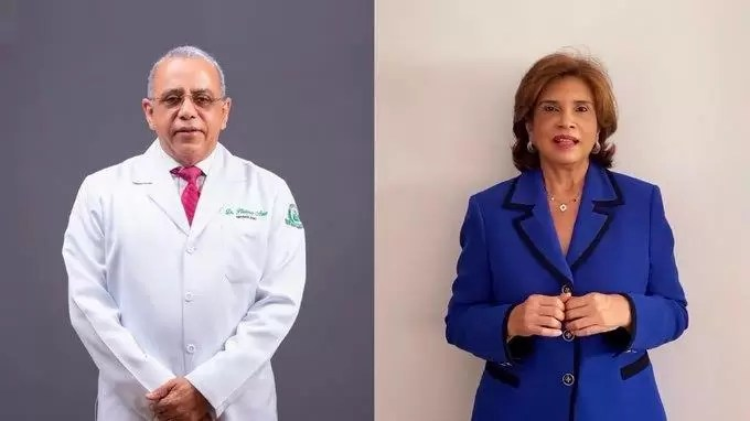 Plutarco Arias será ministro de Salud en gobierno de Abinader