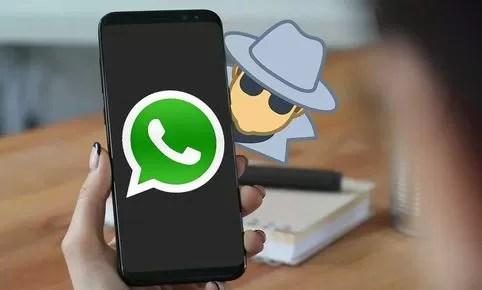 Cómo saber quién te espía en WhatsApp, averígualo aquí
