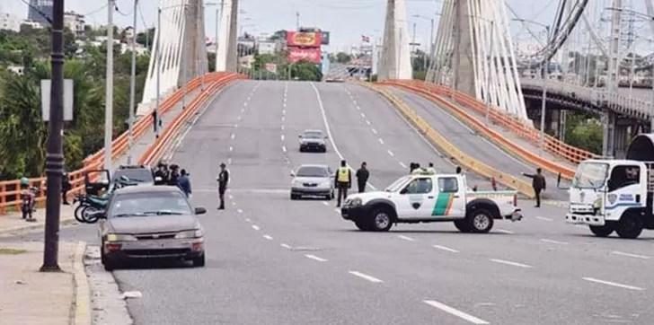 OPS exhorta al Gobierno iniciar toque de queda a las 2:00 P.M y cerrar algunas provincias