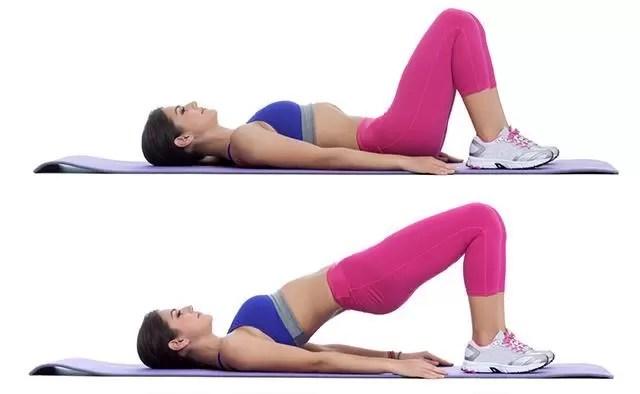 9 ejercicios y 2 trucos para tener un trasero perfecto