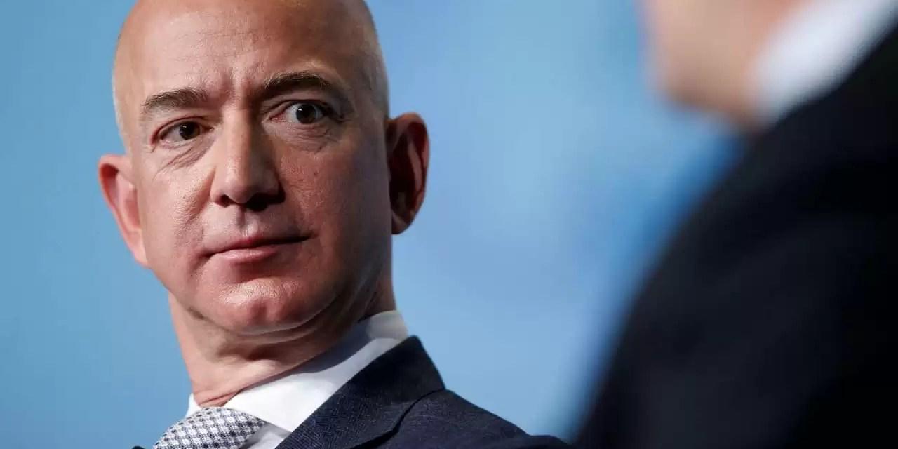 Jeff Bezos se va de Amazon pero deja atrás una sólida herencia