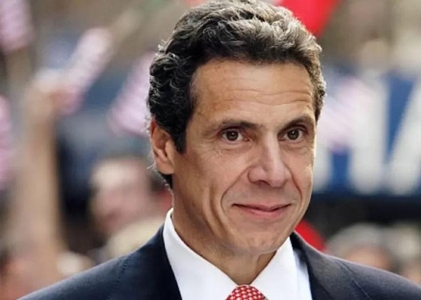 "Gobernador de Nueva York Cuomo ""acosó sexualmente a varias mujeres"", según fiscal"