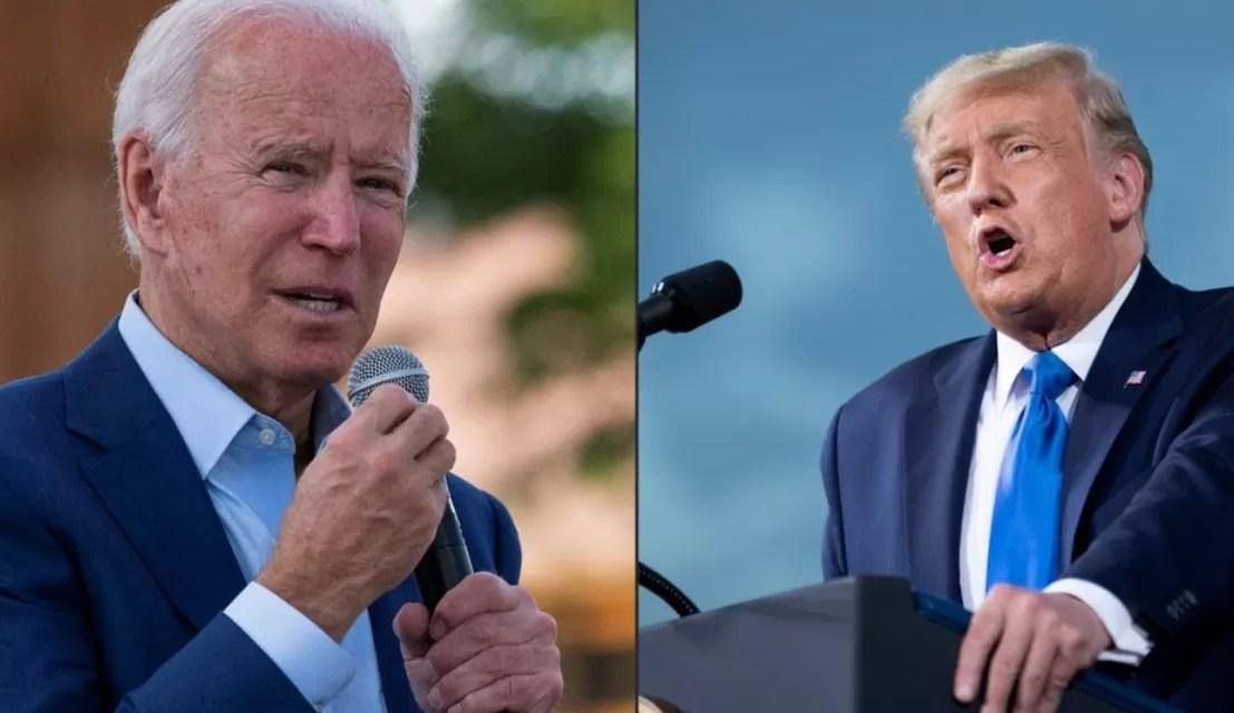 """Trump critica a Biden por su """"incompetencia"""" en Afganistán a 20 años de 11/9"""