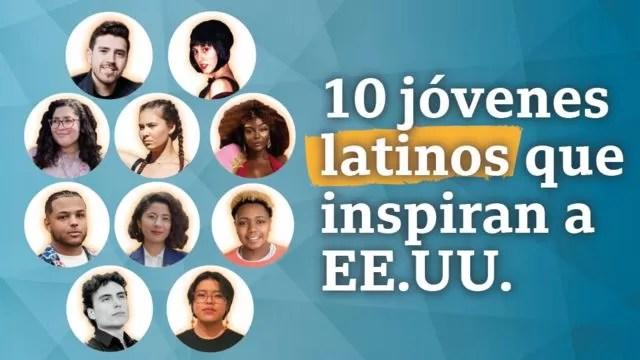 """BBC Mundo incluye a Amara La Negra en lista de """"10 Jóvenes Latinos que inspiran a EE.UU."""""""