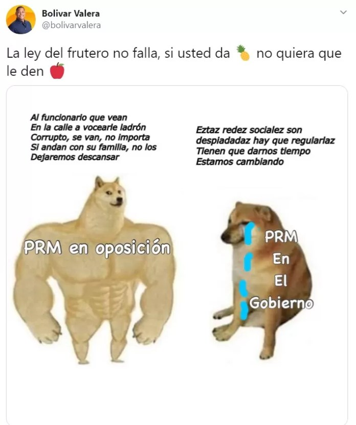Meme del Boli