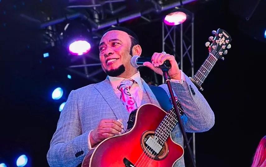 Tafira de Anthony Santos aumenta a 200 mil dólares por show