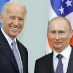 Cinco puntos de fricción en la agenda de la cumbre Putin-Biden