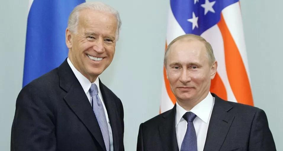 Biden pide a Putin que actúe contra los ciberataques ejecutados desde Rusia