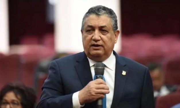 Gustavo Sánchez dice obligación de presentar tarjeta de vacunación no está contemplada en la ley
